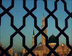 Hayrl Cumalar.. (daade) Tags: friday prophet muhammad cuma madinah medine zahide daade mescidinebevi freephotos hayrlcumalar
