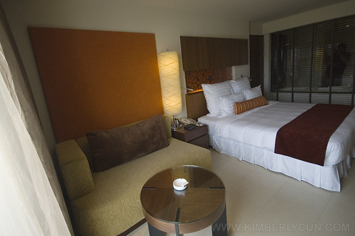 Millennium Patong Resort.