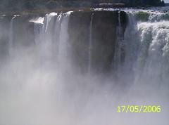 Cataratas del Iguazú - Argentina  / Iguazu Falls - Argentina (♥  evelyn  ♥) Tags: misiones iguazufalls cataratasdeliguazú