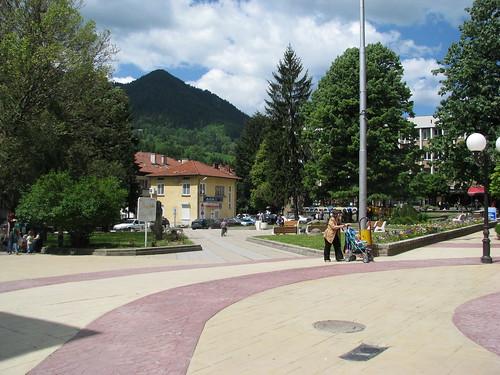 Смолян / Smolyan