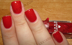 Hard Candy - Stop (lextard) Tags: stop nailpolish hardcandy