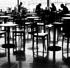 Waiting on a Dream (Thomas Hawk) Tags: blackandwhite bw usa silhouette oregon portland delete5 delete2 blackwhite airport shadows fav50 delete6 10 delete7 unitedstatesofamerica save3 delete8 delete3 save7 save8 delete delete4 save save2 fav20 save9 save4 pdx portlandairport save5 save10 save6 fav30 savedbythedeletemeuncensoredgroup fav10 fav25 portlandinternationalairport fav40 fav60 fav80 fav70 superfave