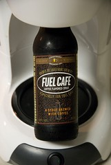 fuel cafe beer