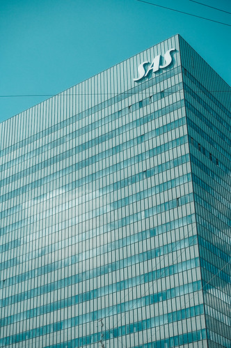 SAS Royal Hotel Copenhagen