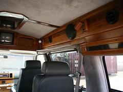 Chevrolet AstroVan (1996) White (specialistvehicles) Tags: chevrolet lamanga specialistvehicles chevroletastrovan