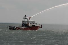 MetalCraft Marine FireBrand 28 in Bridgeport, CT
