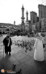 The Equality -  (Essa Al-Sheikh - @Bo3awas) Tags: photography islam muslims ramadan mecca  equality makkah the alsheikh eissa    alharam