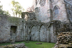 "Culross Abbey • <a style=""font-size:0.8em;"" href=""http://www.flickr.com/photos/62319355@N00/2834043694/"" target=""_blank"">View on Flickr</a>"