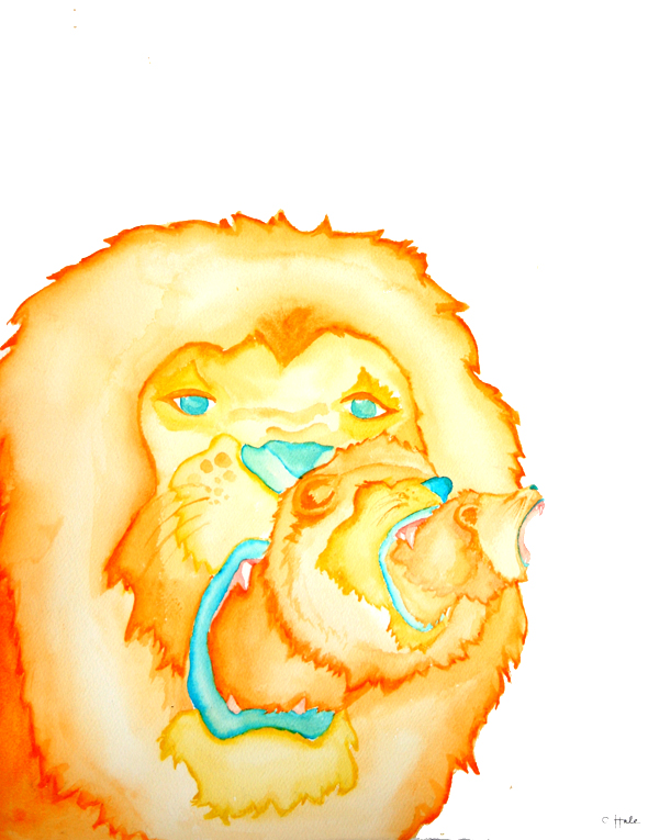 lioniolion
