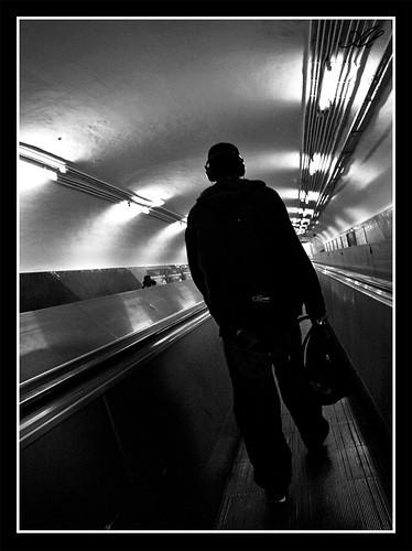 Metro' 4