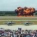 The Great State of Maine Air Show Gets Explosive