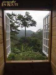 Sagada Morning View