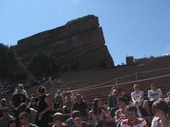 Monolith Festival, Red Rocks 09/12/08