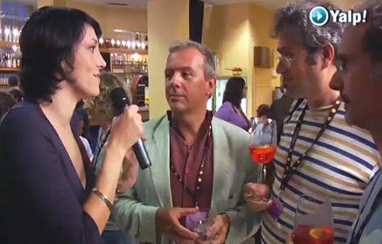 LMT intervistati da Giulia Blasi