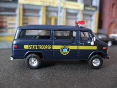 Img_3084 (NEuFa) Tags: new york city nyc ny trooper apple scale brooklyn island big model state bronx manhattan police queens borough ho gotham 187 diorama staten maquette quartier chelle modle rduit h0 modelbouw
