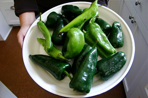combination of chiles