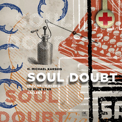 HMK Soul Doubt Show Invite 5x5 B