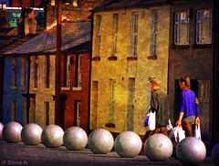 Balls (Steve-h) Tags: blue ireland windows dublin orange woman brown white man glass beautiful yellow shopping geotagged concrete grey doors purple finepix fujifilm bags fabulous telephonepole themoulinrouge blueribbonwinner thegoldengallery littlestories steveh colourfulhouses artistslounge ghostworks mywinner abigfave superaplus aplusphoto artandphotography favemegroup3 memoriesbook newacademy colourartaward platinumheartawards artlegacy theperfectphotographer threefaves goldstaraward picswithsoul peaceawards spiritofphotography s100fs damniwishidtakenthat besidethegrandcanal thetempleofaphrodite goldenart reflectyourworld phvalue novusvitanewlife decorativestoneballs platinumpeaceaward freedomhawkgalleryofexcellence goldenpowerclub worldpeacehalloffame mygearandmepremium mygearandmebronze mygearandmesilver mygearandmegold mygearandmeplatinum mygearandmediamond geo:lat=53330392 geo:lon=6265157