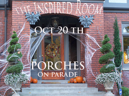 Fall Front Porches: Get Your Cameras Ready! - The Inspired Room