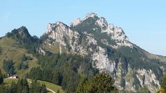 Kampenwand (Aah-Yeah) Tags: platte kampenwand achental hochplatte chiemgau hochalpenkopf ramseck
