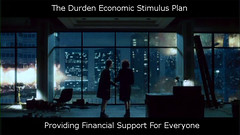 The Durden Economic Stimulus Plan (Certified) Tags: club fight plan security tyler everyone economic fightclub tylerdurden durden stimulus financialsupport sadety economicstimulus economicstimulusplan