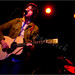 Conor Oberst at the Pipeline Cafe