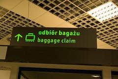 This is the first Polish (bellyanz1) Tags: uk paris london amsterdam newcastle airplane airport europe frankfurt poland polish warsaw osaka katowice lufthansa pyrzowice kielce polad mierzcice lskie