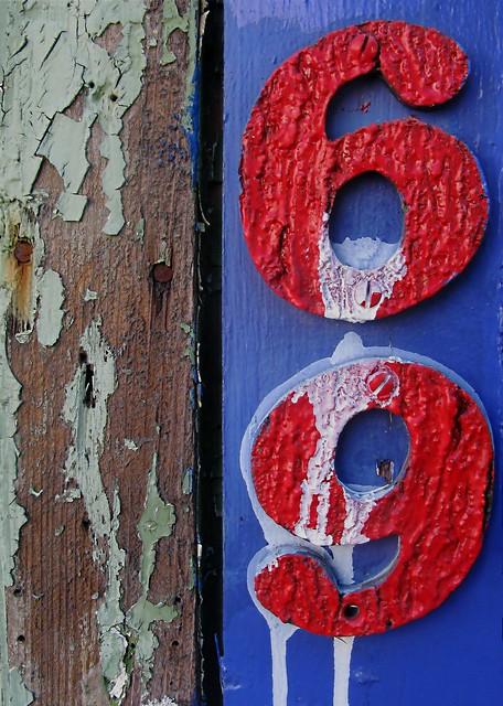 69 Belcher Street Art Studios