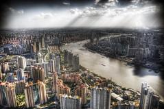 Shanghai: Beautiful Days.