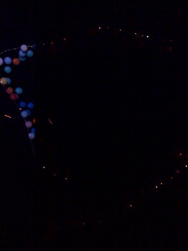 Ballone & LEDs