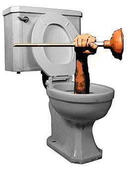 Joe's Plumbing Company Stinks!