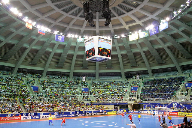 FIFA Futsal World Cup