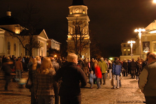 The 43rd Tampere Illuminations