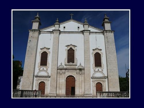 Church Leiria