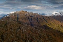 Broadcasting (afloden) Tags: light mountain snow norway landscape view h2o sognogfjordane nordfjordeid