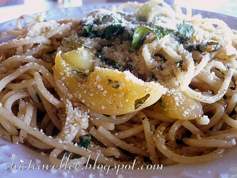 bohol bee farm pasta