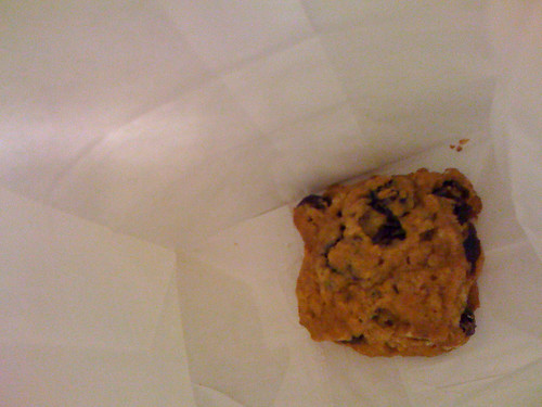 11-04 oatmeal raisin