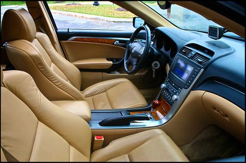 2004 2006 Acura Tl Oem Wood Shiftknob Acurazine Acura