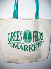 Bag - Greenfields