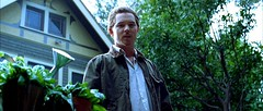 Shawn Hatosy (Thaddeus James) in  Nobel Son