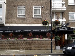 Picture of Bombay Palace, W2 2AA