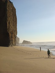 MartinsBeach_2007-117 (Martins Beach, California, United States) Photo
