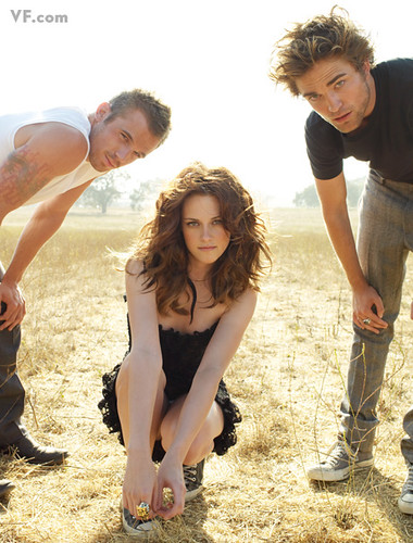 Twilight Vanity Fair Outtakes by withlove.erin.