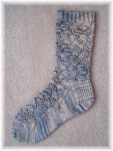 Chinook Winds socks