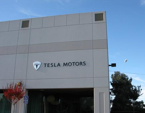 Tesla Motors Company