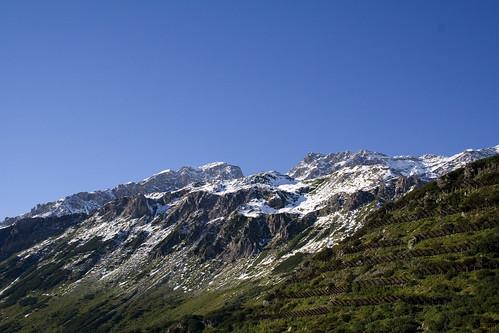Alberg Pass