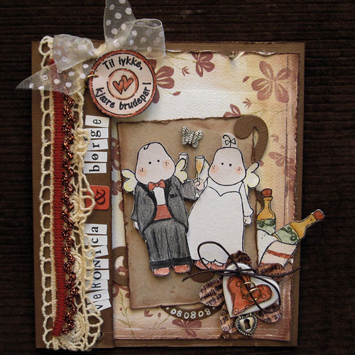Wedding card, Weding Invitations idea, samples, wedding card, cute, handmade, cartoon, wedding invitation, flowers, photos