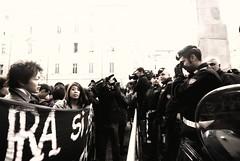 col ONDA-0093 (Antonio Amendola Photography) Tags: roma corteo ondanomala ondaanomala manifestazionestudentesca italiastudentimanifestazione13novembre08onda