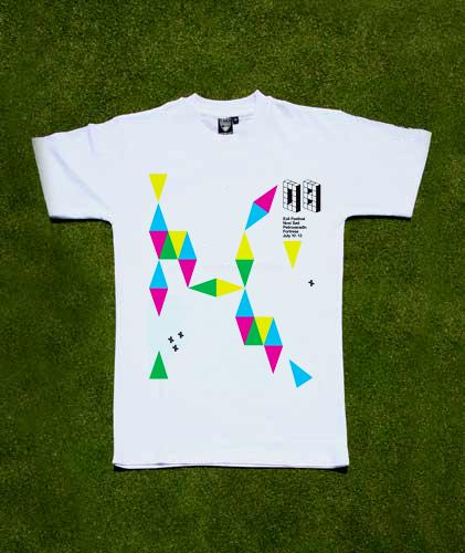 EXIT 08 T-shirt