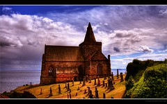 St.Monans Church Scotland